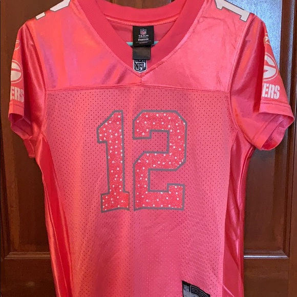 women's aaron rodgers jersey